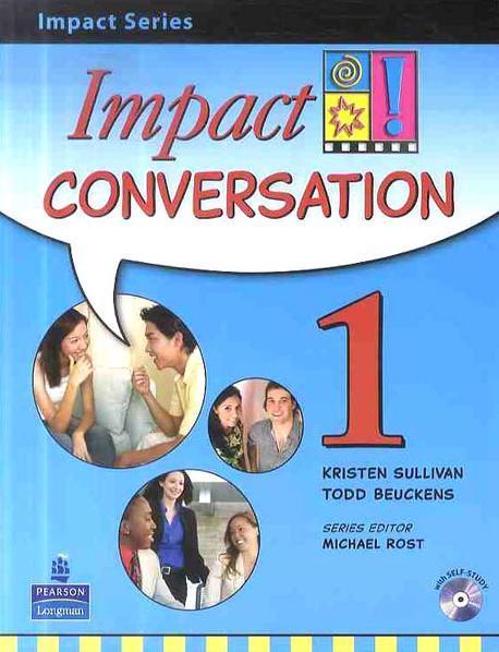 IMPACT CONVERSATION. 1